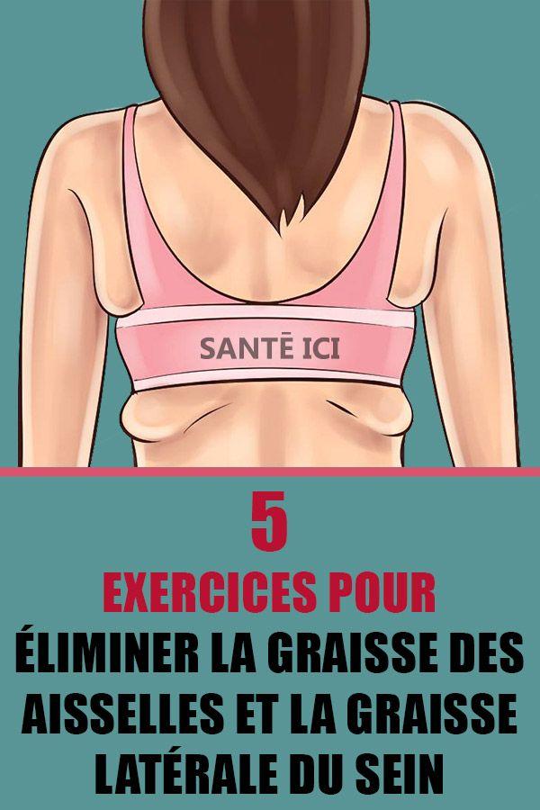 pouvez-vous perdre du poids sur vos seins