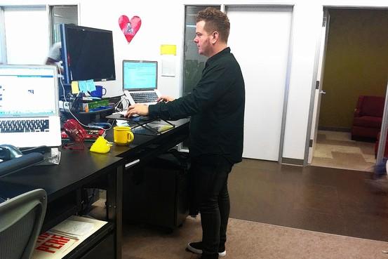 perdre du poids au bureau comment perdre de la graisse bmi
