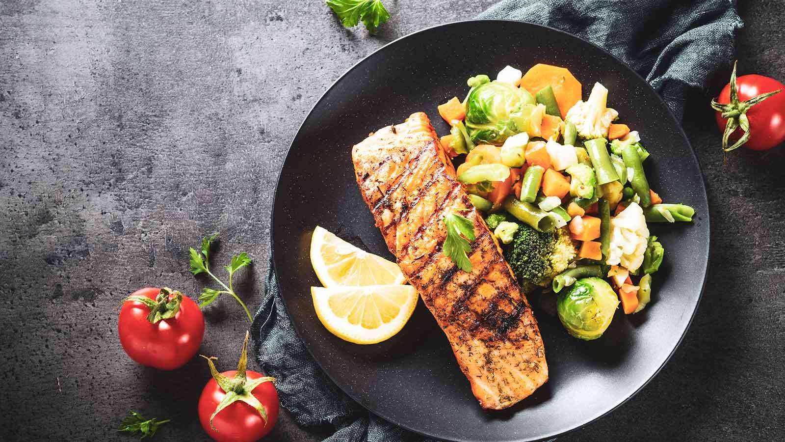repas.préparation pour perdre la graisse du ventre