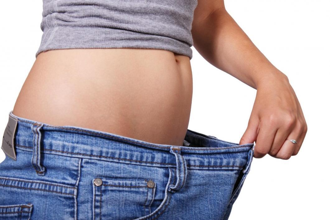 perdre la graisse du ventre à 40 femmes