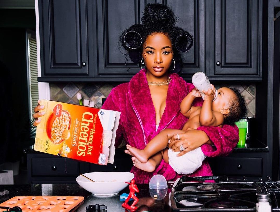 maman occupée veut perdre du poids travis garza camp de perte de graisse miami