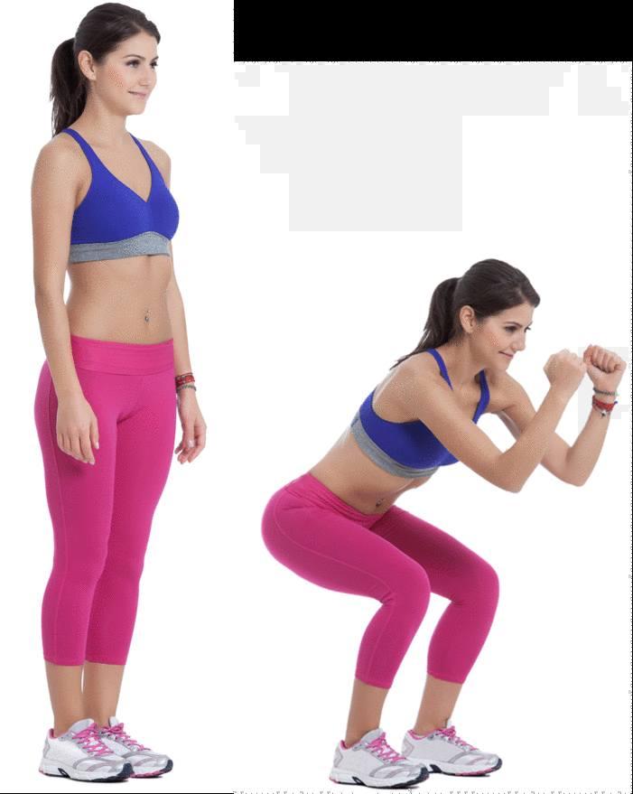 comment perdre de la graisse près des hanches