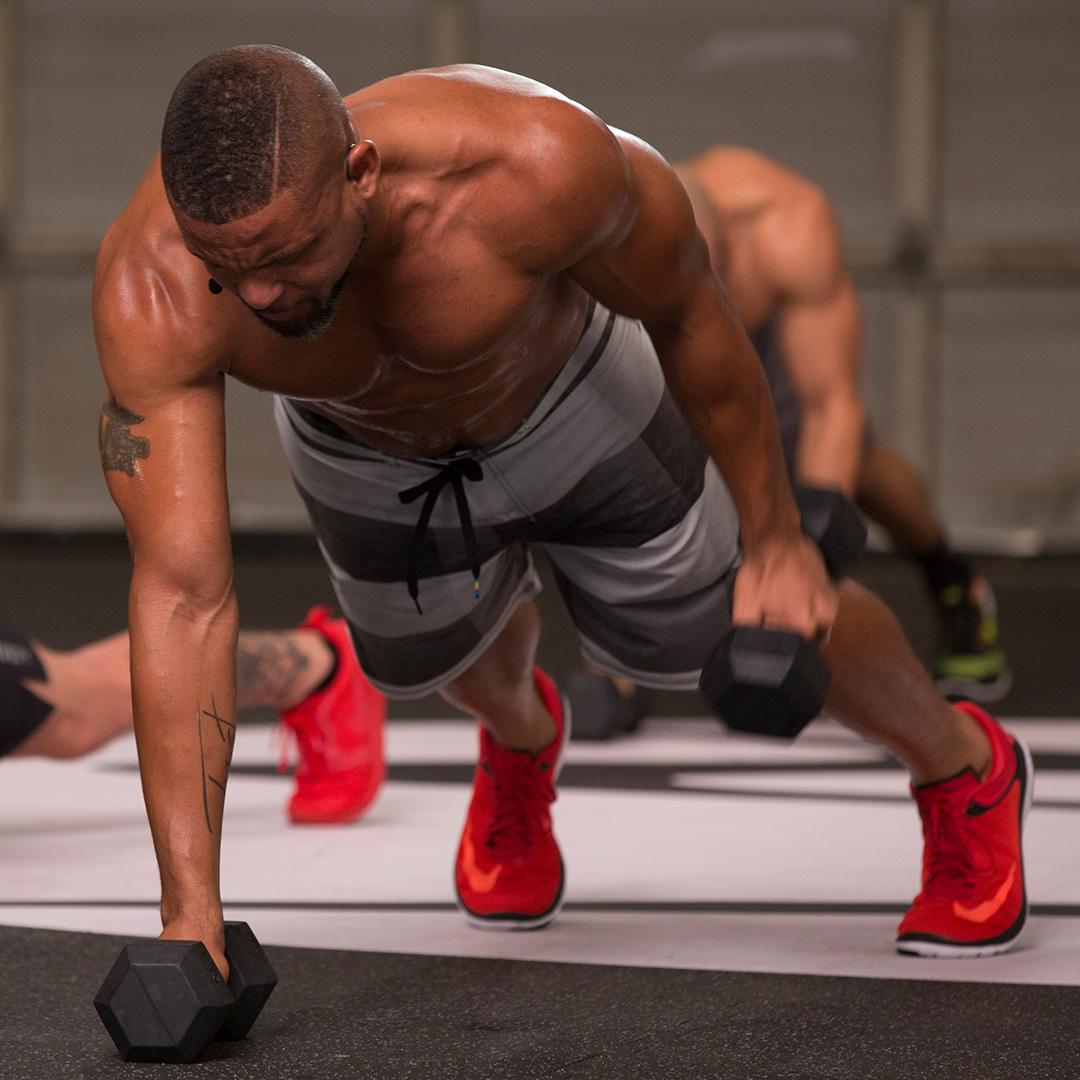 pouvez-vous perdre du poids en utilisant t25