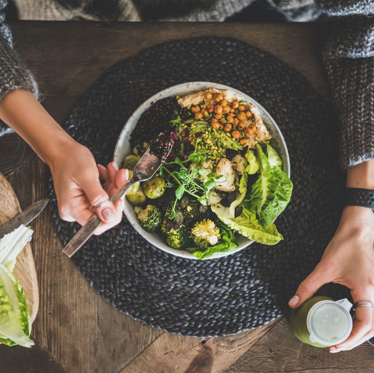 pouvez-vous manger de plus petites portions perdre du poids