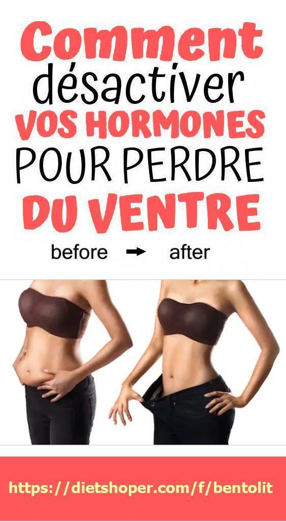 perdre autant de poids en un mois