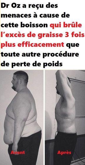 comment pouvons-nous perdre notre poids rapidement