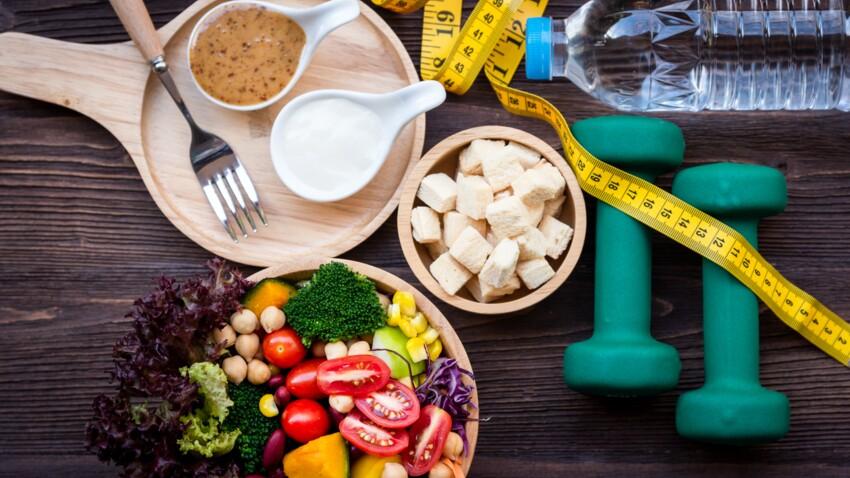 groupes de perte de poids