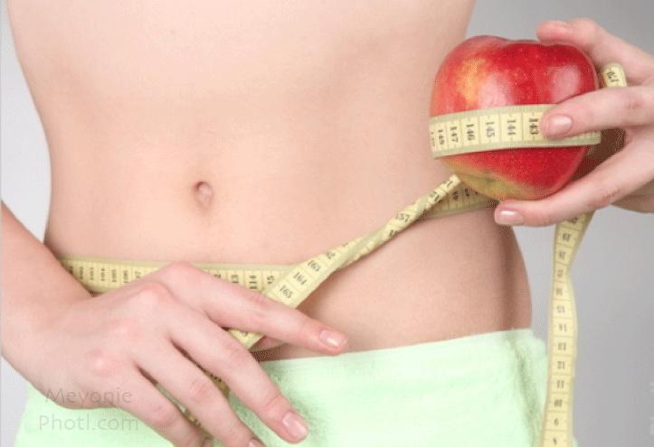 perte de poids maximale 4 semaines