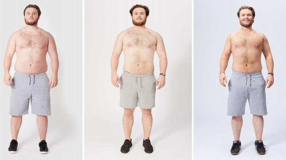 aide à la perte de poids nz