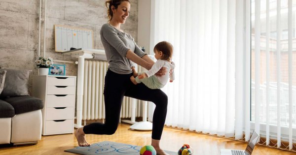 10 conseils pour perdre ses kilos de grossesse, sans les reprendre !