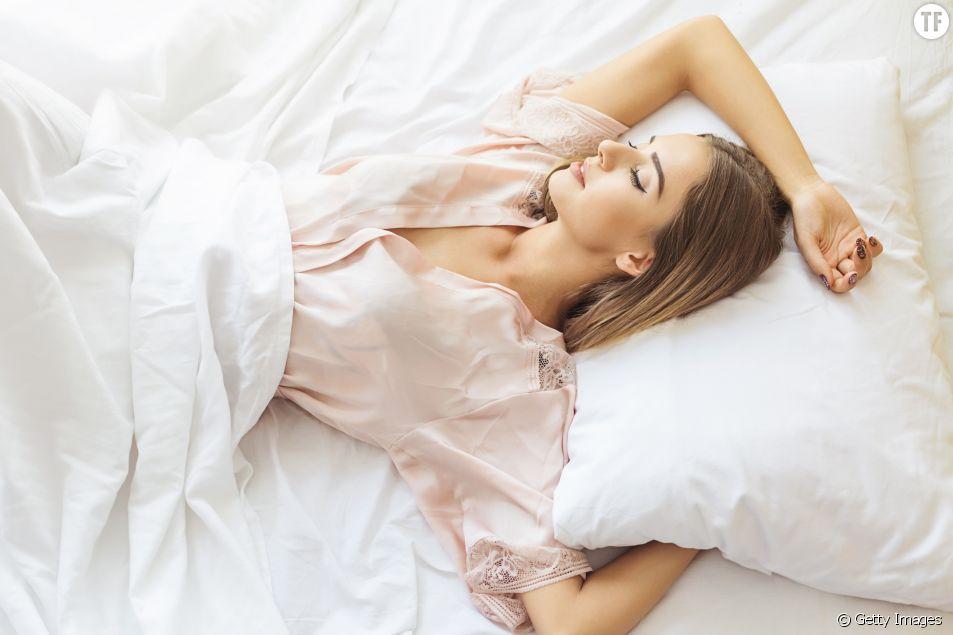 Que se passe-t-il dans notre corps lorsqu'on tombe amoureux ?   Santé Magazine