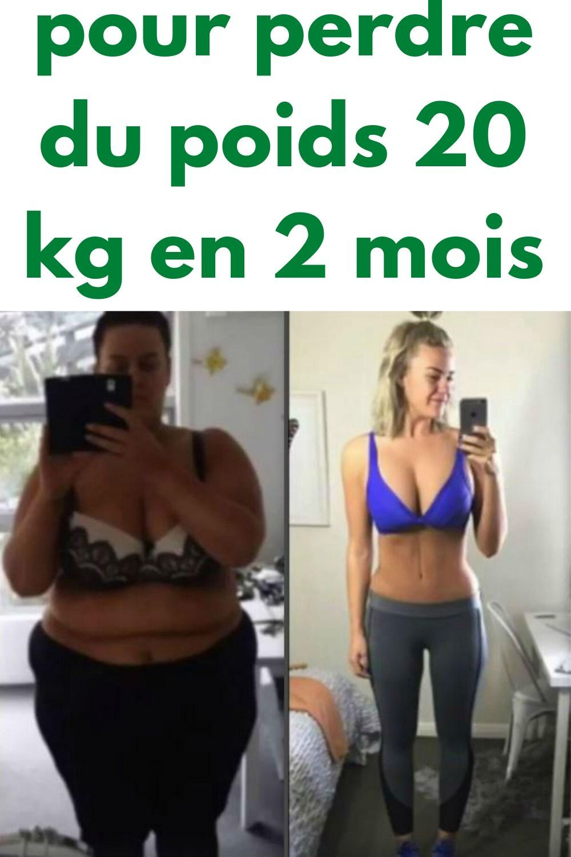 modèles de perte de poids et taux de réussite