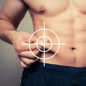 comment perdre 25% de graisse corporelle