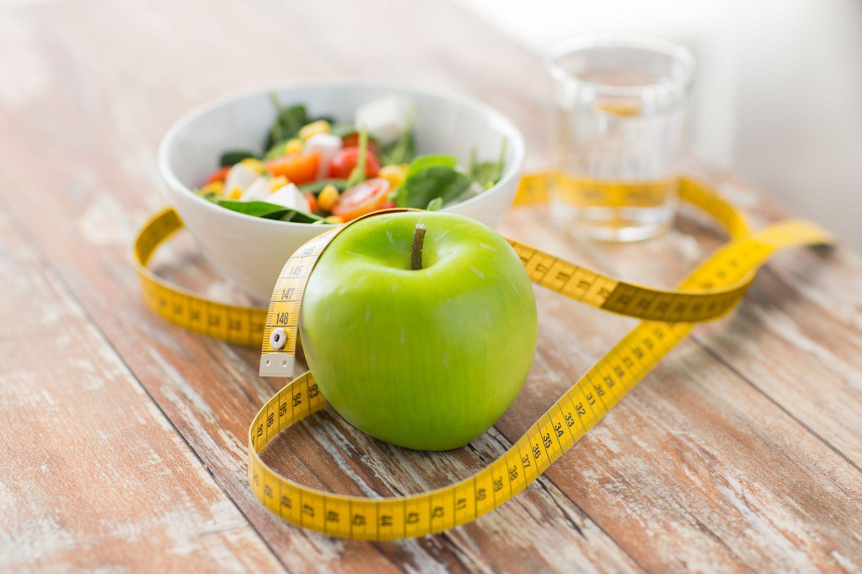 perte de poids comment commencer