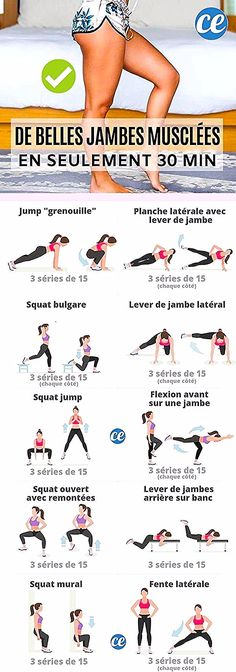 Exercice pour maigrir : sélection d'exercices pour maigrir - Elle