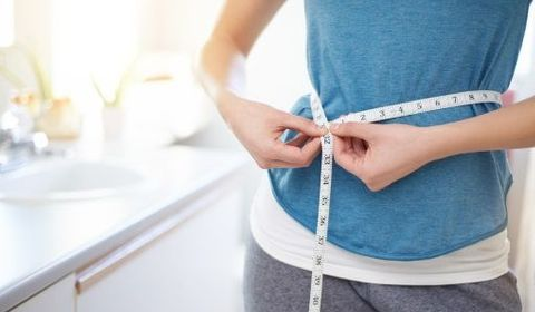 idéal pour perdre du poids pensacola
