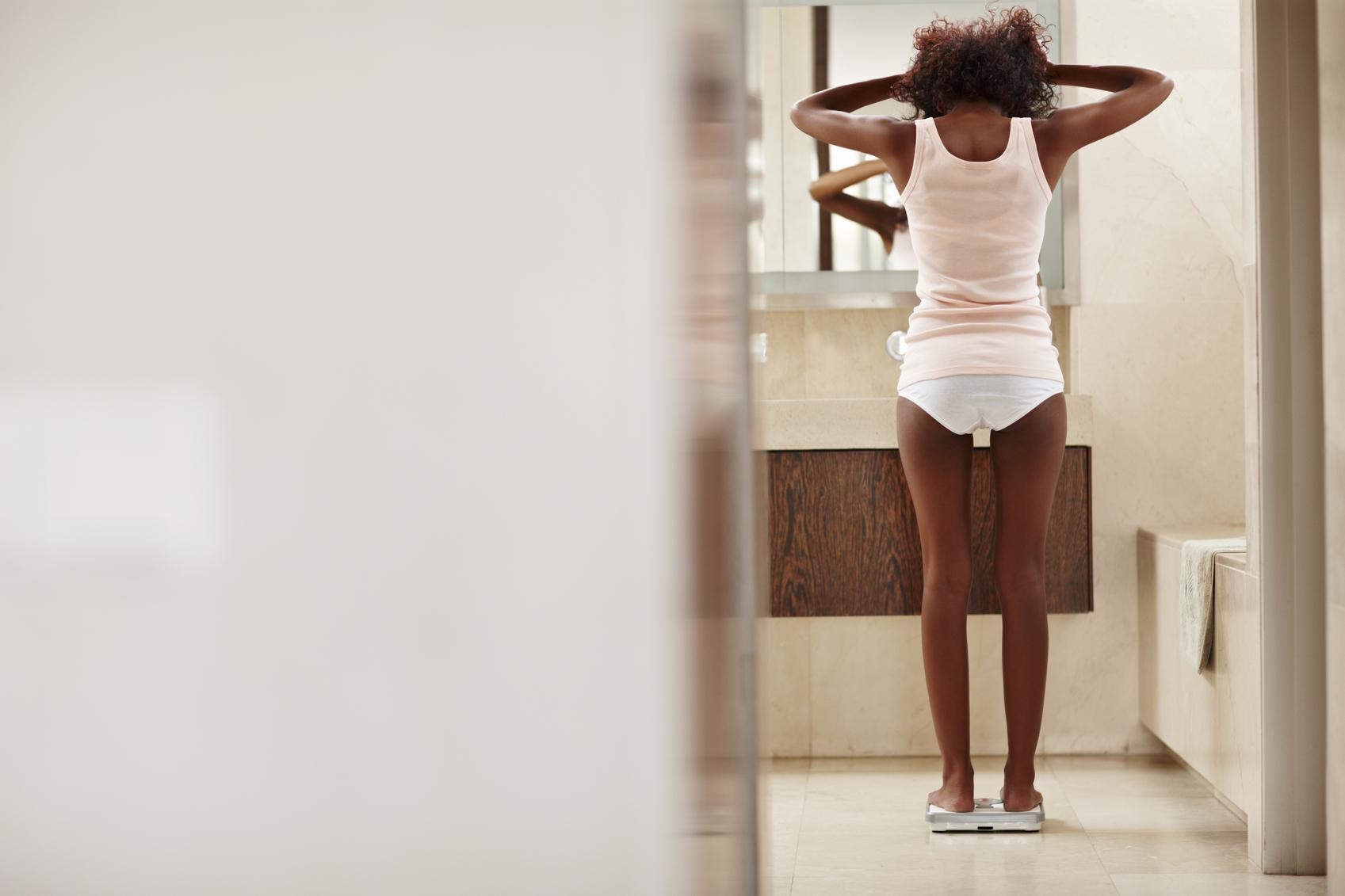 Ados : quand les anorexiques se défient sur Instagram - Elle