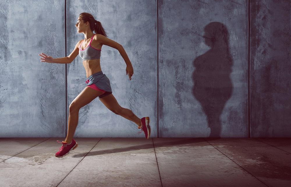 la perte de poids peut-elle retarder les règles