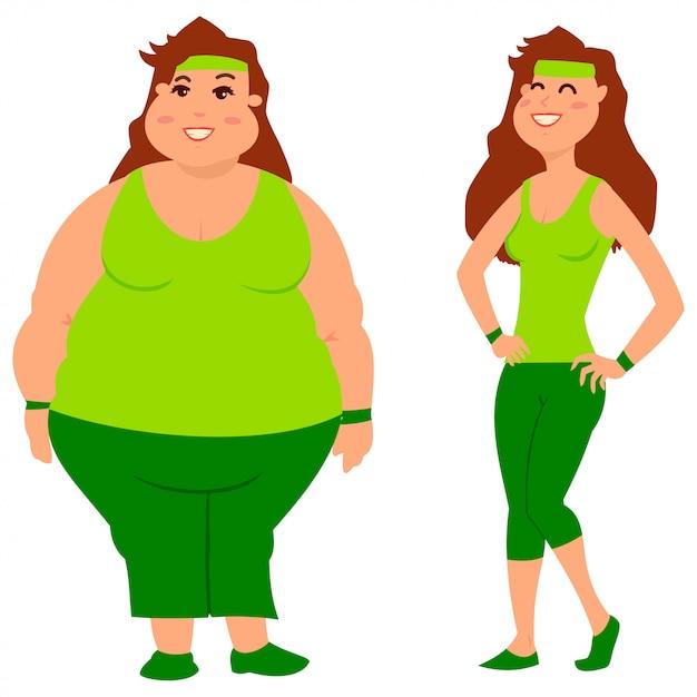 Peut-on perdre du poids sans chirurgie quand on est obèse ?