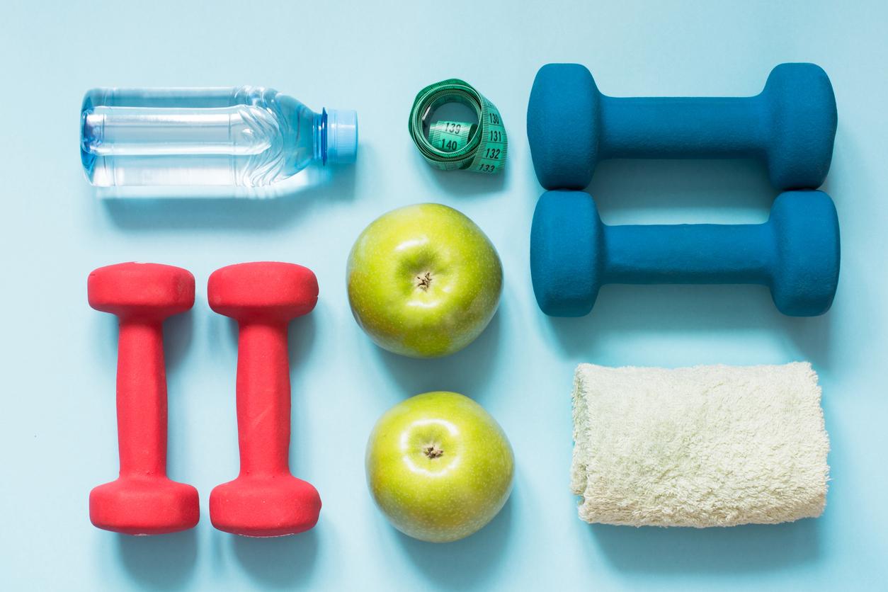 Pourquoi perd-on plus difficilement du poids en vieillissant ?