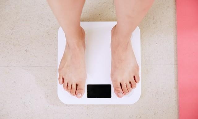 succès de la perte de poids avec lapplication de perte de poids