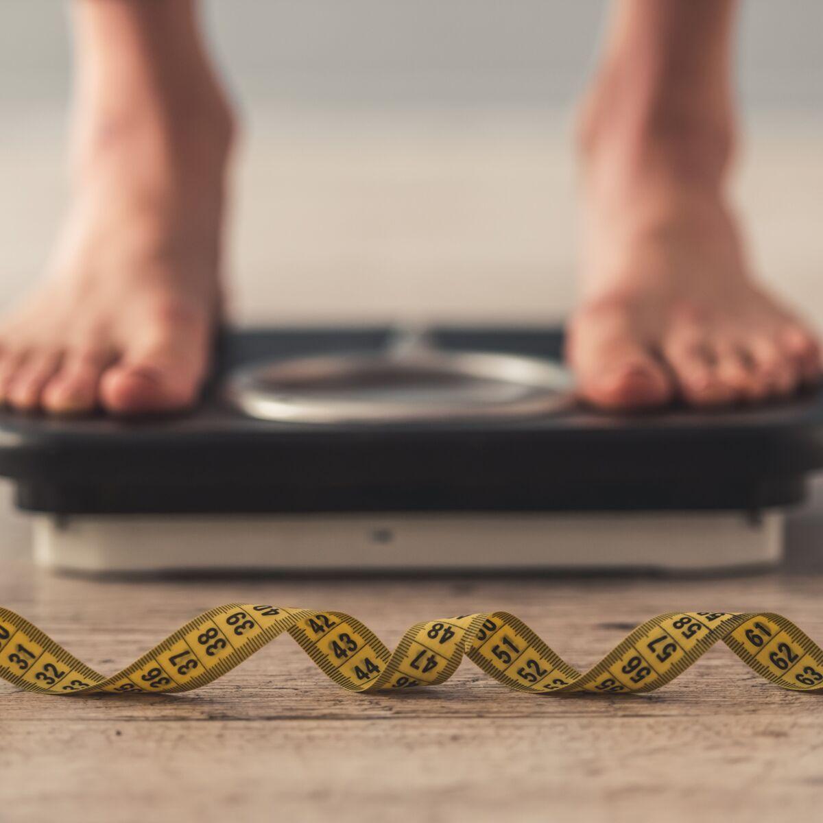 comment traiter la perte de poids involontaire