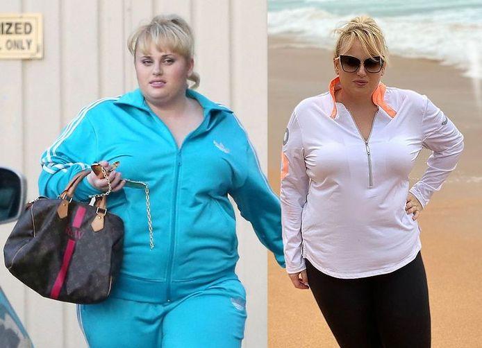 actrice samantha perte de poids