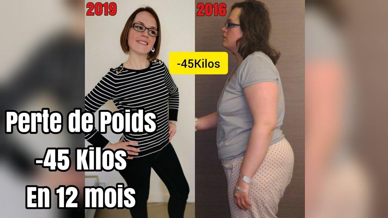 Marie-Andrée St-Louis | Transformations | Nautilus Plus