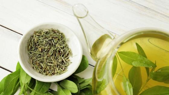 le thé vous aide-t-il à brûler les graisses
