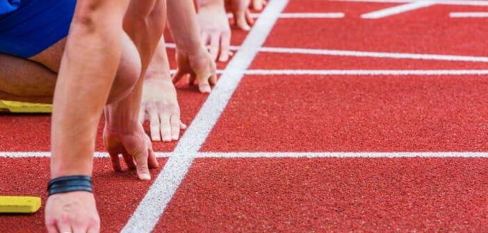 est-ce que tu perds du poids en sprint