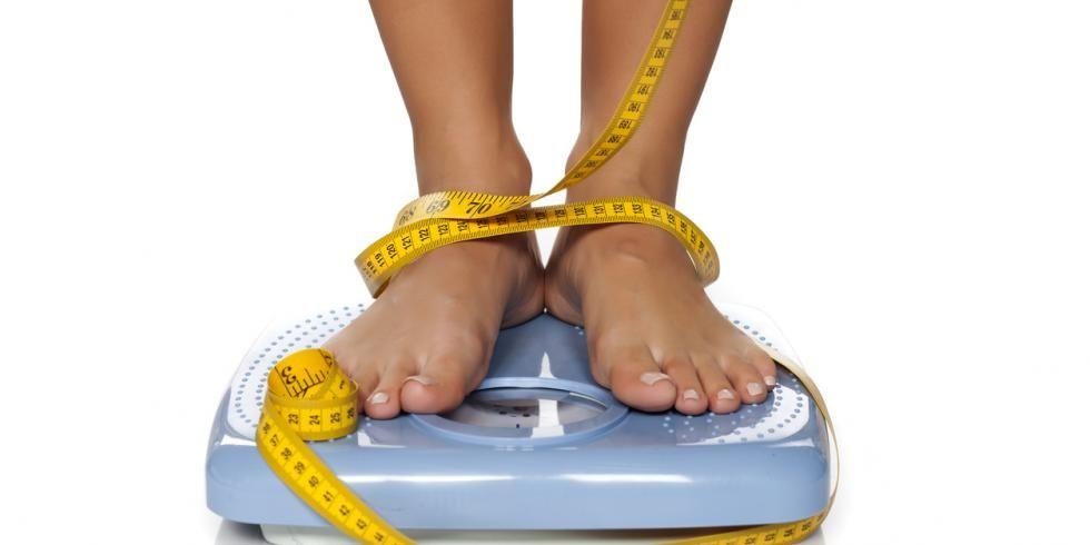 perdre du poids el paso
