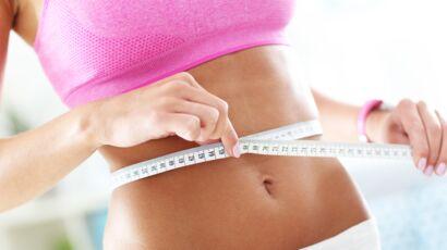 la perte de poids causera-t-elle des rides