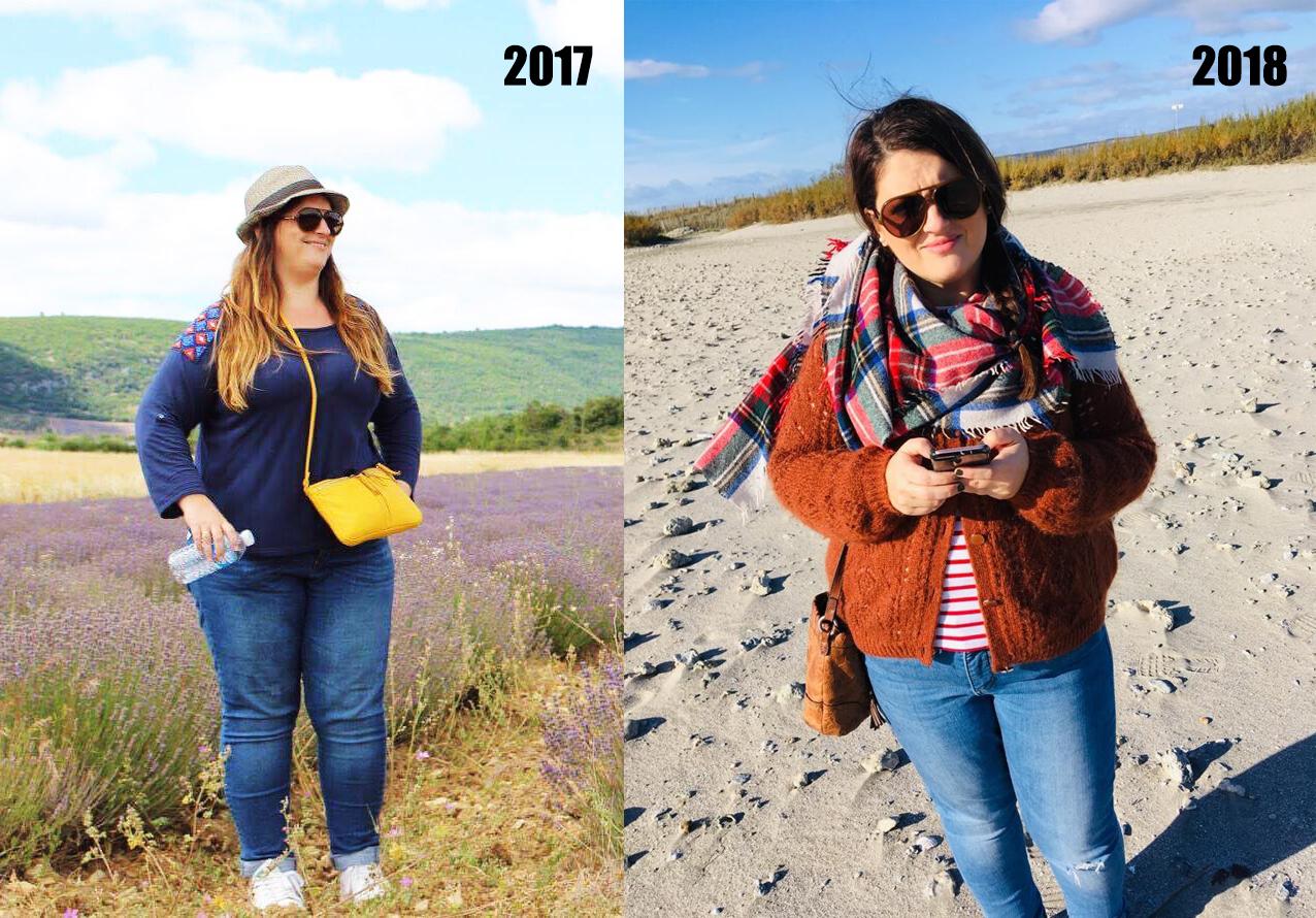 photos de perte de poids avant et après tumblr eco slim recenze kapky