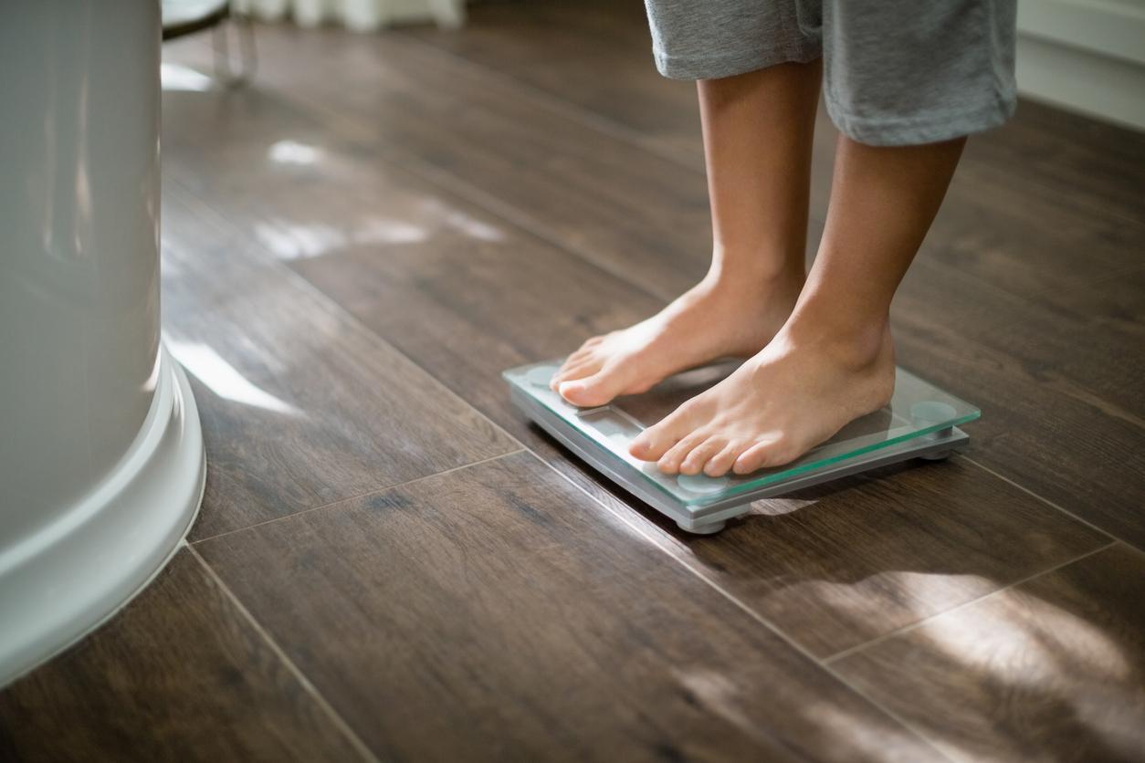 perte de poids co à je enlever la graisse de la jambe supérieure