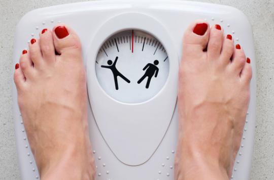 train de poids pour perdre de la graisse