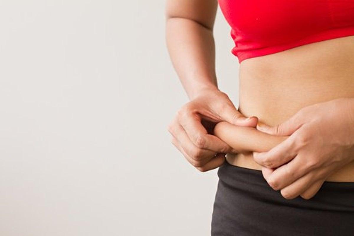 la forme du corps de perte de graisse raisons de perdre du poids ma pro ana
