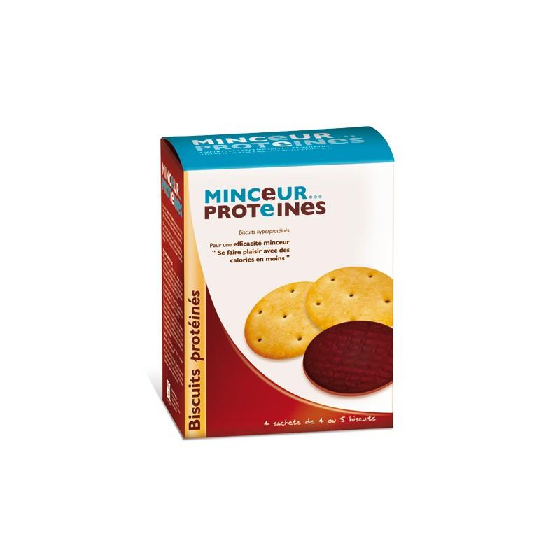 aide les biscuits minceur