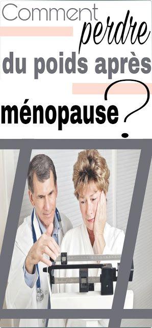 Perdre du poids à la ménopause : mincir après 50 ans