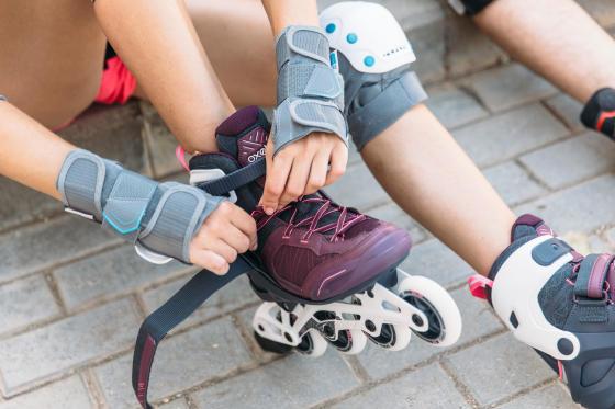 patinage à roulettes perte de poids avant et après perdre du poids 7 jours de nettoyage