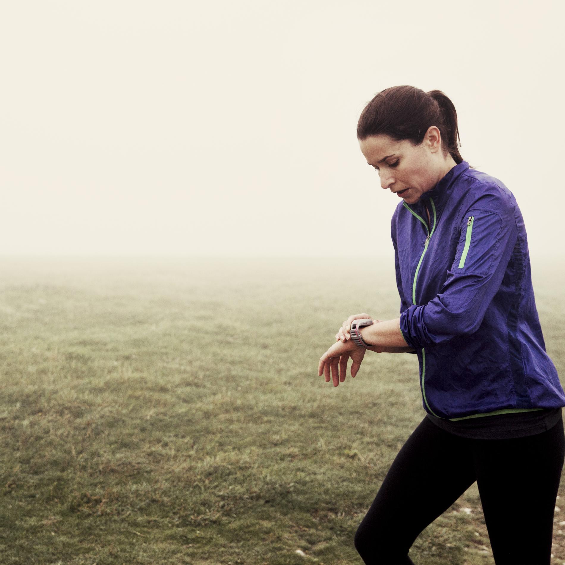 combien de temps faire du jogging pour brûler les graisses perte de poids par périménopause