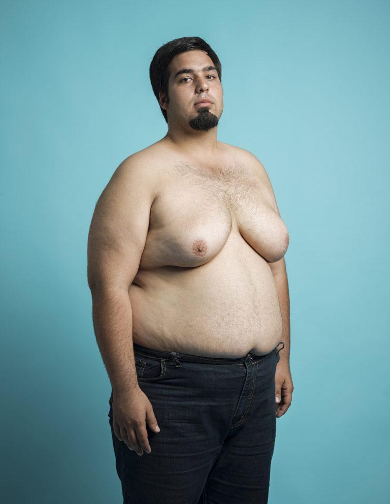 comment perdre la graisse corporelle des hommes