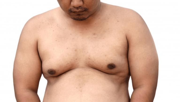 comment perdre du poids dans les seins rapidement