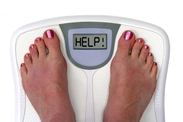 Défi de perte de poids de 25 livres