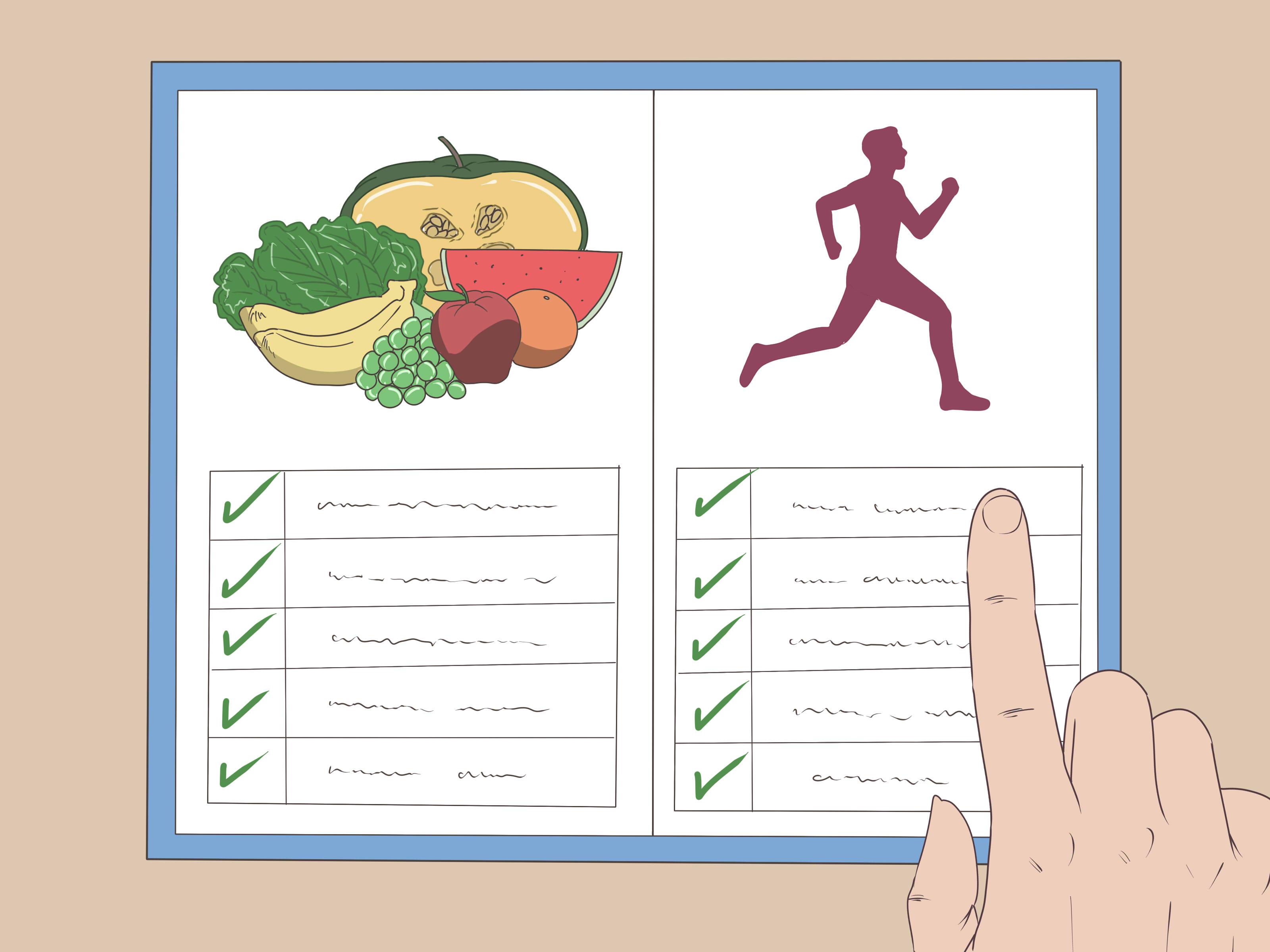 quest-ce que la perte de poids en équipe en forme Défi de perte de poids de 10 semaines