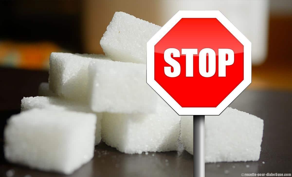 perdre du poids sans sucre raffiné