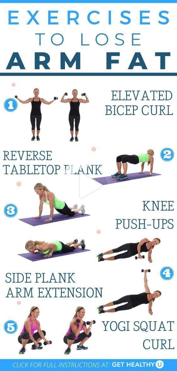 10 conseils pour maigrir du buste