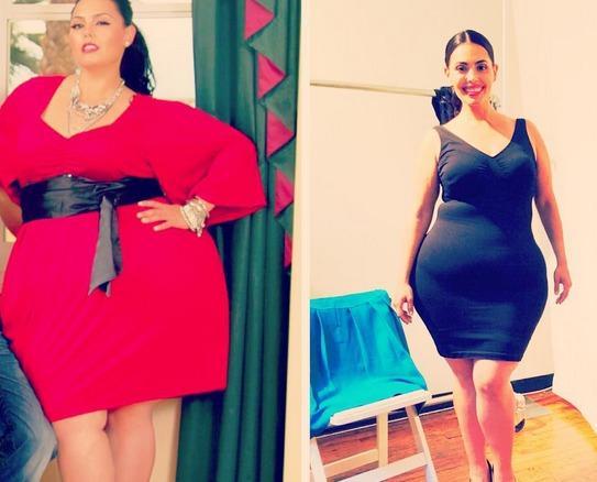 histoires de perte de poids sur la santé des femmes