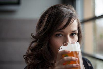 perdre du poids de la bière
