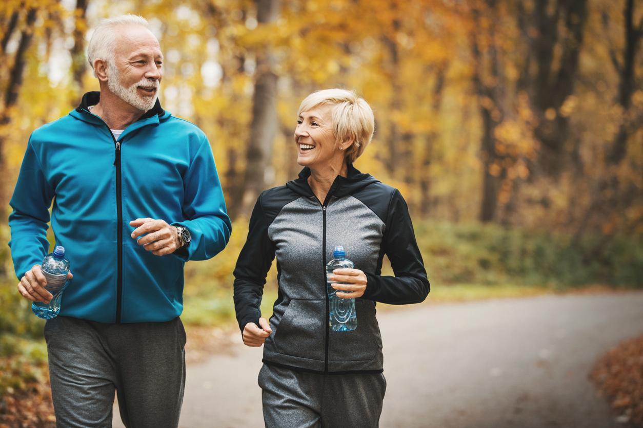 meilleure perte de poids pour 60 ans