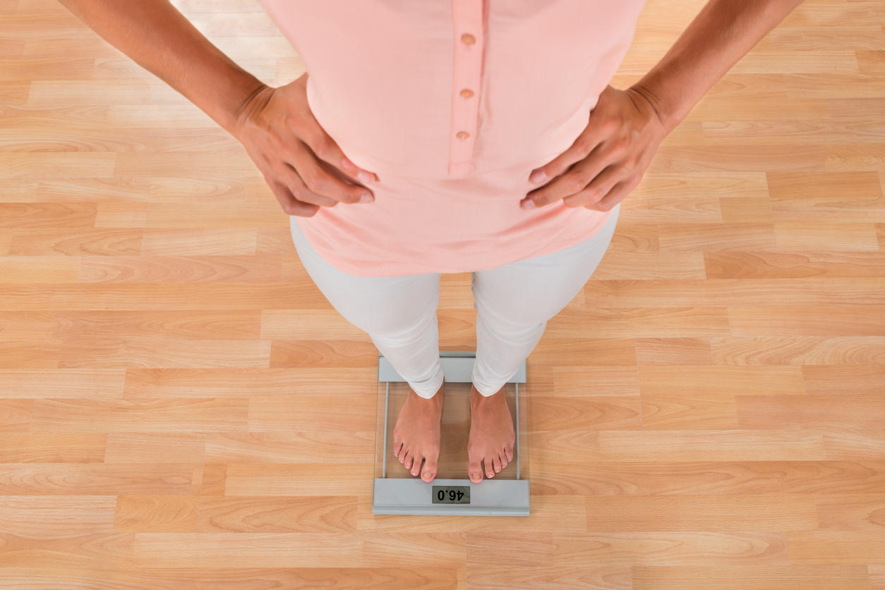 signes de perte de poids inexpliquée